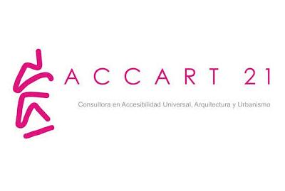 ACCART 21: Consultora de Accesibilidad Universal, Arquitectura y Urbanismo