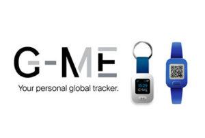 G-ME: Empresa tecnológica dedicada al seguimiento y localización de personas, animales y cosas.