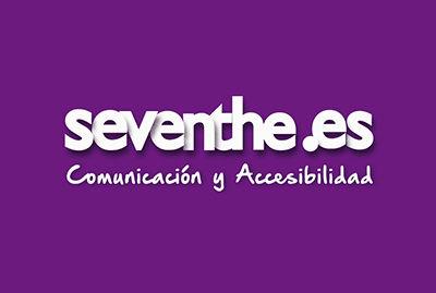 SEVENTHE: Empresa dedicada a la comunicación audiovisual.