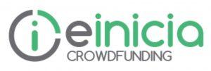 Logotipo de eInicia