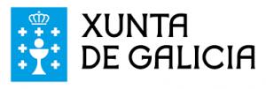Logotipo de la Xunta de Galicia que enlaza con su página.