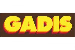 GADIS, la importante cadena de supermercados de Galicia, patrocina las ediciones 2019 20 y 21 del Camino de los Satélites.